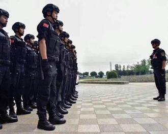 中华人民共和国公安部令